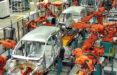 Otomobil Üretiminde Son 10 Yılın Rekorunu Kırdı