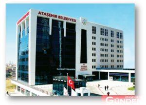 Akşam gazetesinin haberine Ataşehir Belediyesi'nden cevap geldi