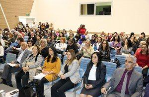 Kadın Girişimcilik Günleri 21 Kasım'da Başladı