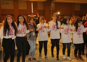 Ataşehir Belediyesi Diyarbakırlı Çocukları Ağırladı