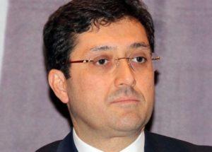 Beşiktaş Belediye Başkanı Murat Haznedar Görevinden Uzaklaştırıldı