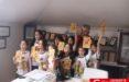 Minik gazetecilerden gazetemize röportaj ziyareti