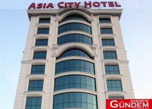 """ASİA CITY HOTEL AİLESİ """"İLKLERİYLE"""" BÜYÜMEYE DEVAM EDİYOR"""