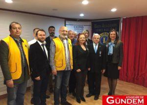Toplumun Güven Eli: Batı Ataşehir Lions Derneği