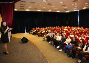 Ataşehir Belediyesi Cinsiyet Eşitliği İçin Harekete Geçti