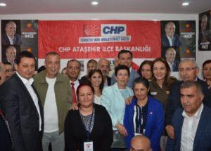"""CHP'NİN OKLARI ARTIK """"TAMAM"""" DİYOR"""