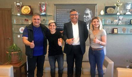 Ataşehir Belediyespor'dan Transfer Atağı