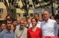 Kaftancıoğlu: Bizim gençlerimiz,AKP'nin çadırını yakmak isteyenlere de müdahale ederdi.