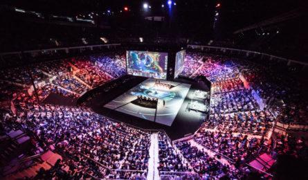 Dünyanın En Büyük Espor Arenası İstanbul'da Açılıyor!