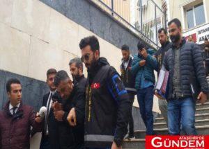 İstanbul Merkezli Oto Hırsızlığı