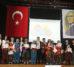 ENGELSİZ ATAŞEHİR TOPLULUĞU 'BİZ DE VARIZ' DEDİ